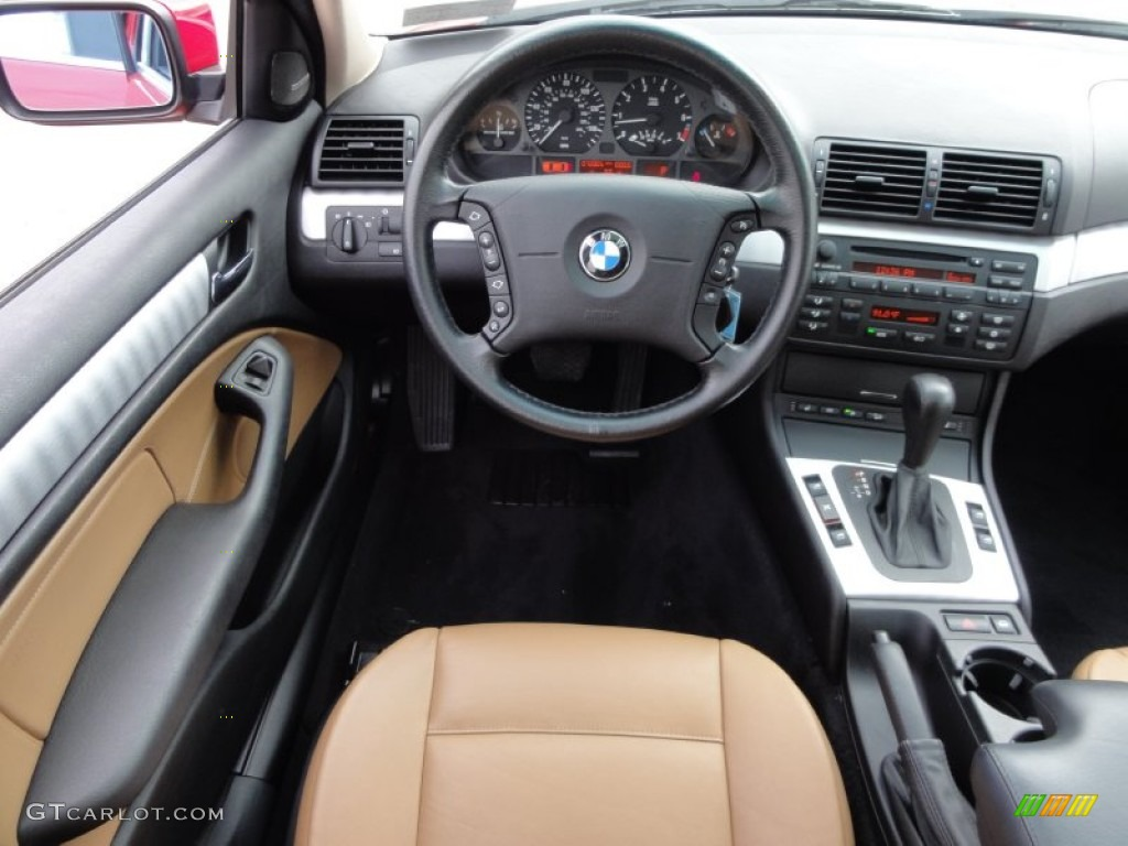 2005 Bmw 3 Series 325xi Wagon Natural Brown Dashboard Photo 59209973 Gtcarlot Com