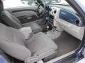 Pastel Slate Gray Interior Photo for 2007 Chrysler PT Cruiser #59210278