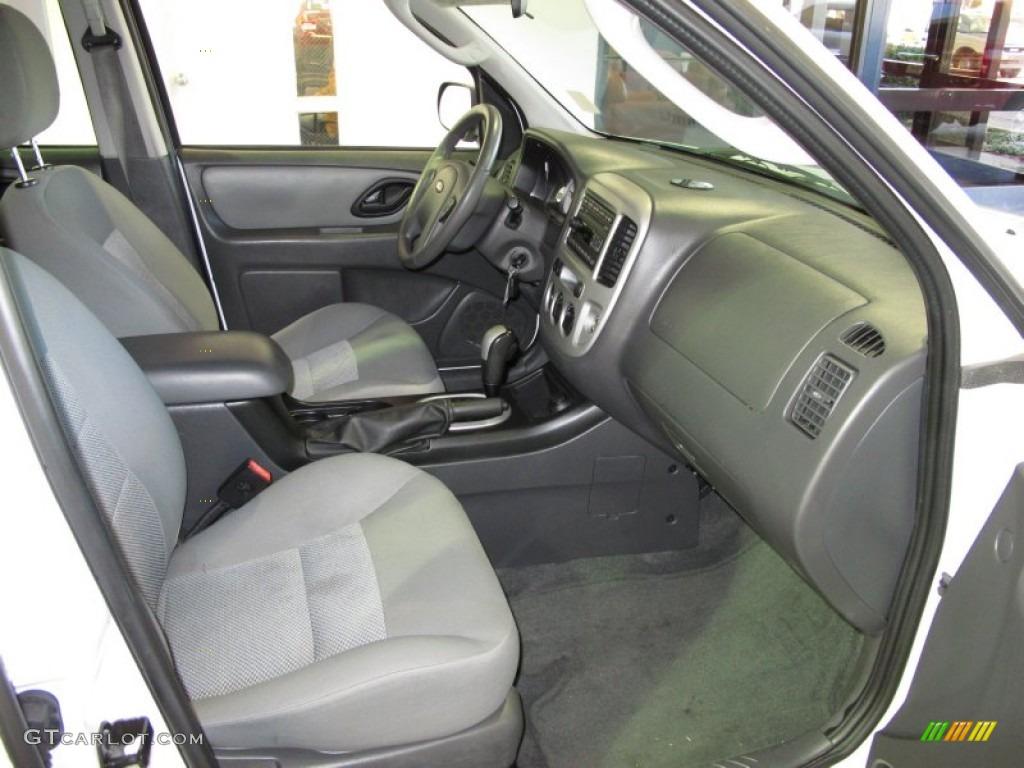 2006 ford escape xlt v6 interior photo 59223159