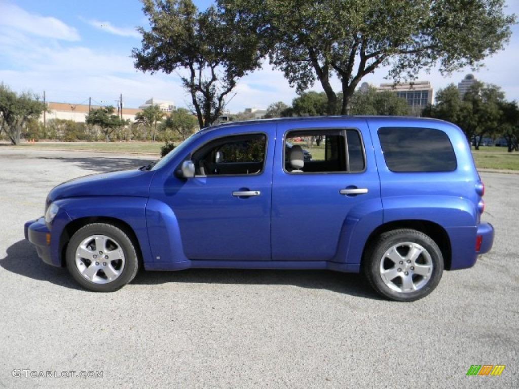 2008 Chevrolet HHR  User Reviews  CarGurus