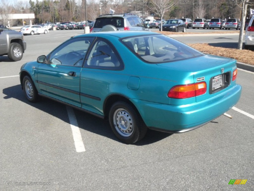 1994 civic dx coupe