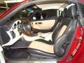 Sienna Beige Interior Photo for 2001 Mercedes-Benz SLK #59241258