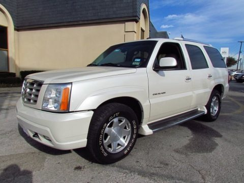 2003 cadillac escalade data info and specs. Black Bedroom Furniture Sets. Home Design Ideas