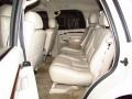 2003 Cadillac Escalade Shale Interior Interior Photo