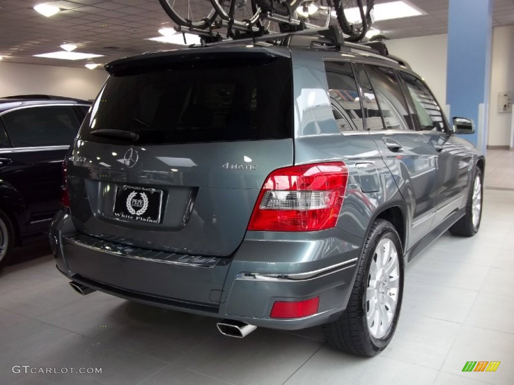 2012 sapphire grey metallic mercedes benz glk 350 4matic 59243063 photo 4 car. Black Bedroom Furniture Sets. Home Design Ideas
