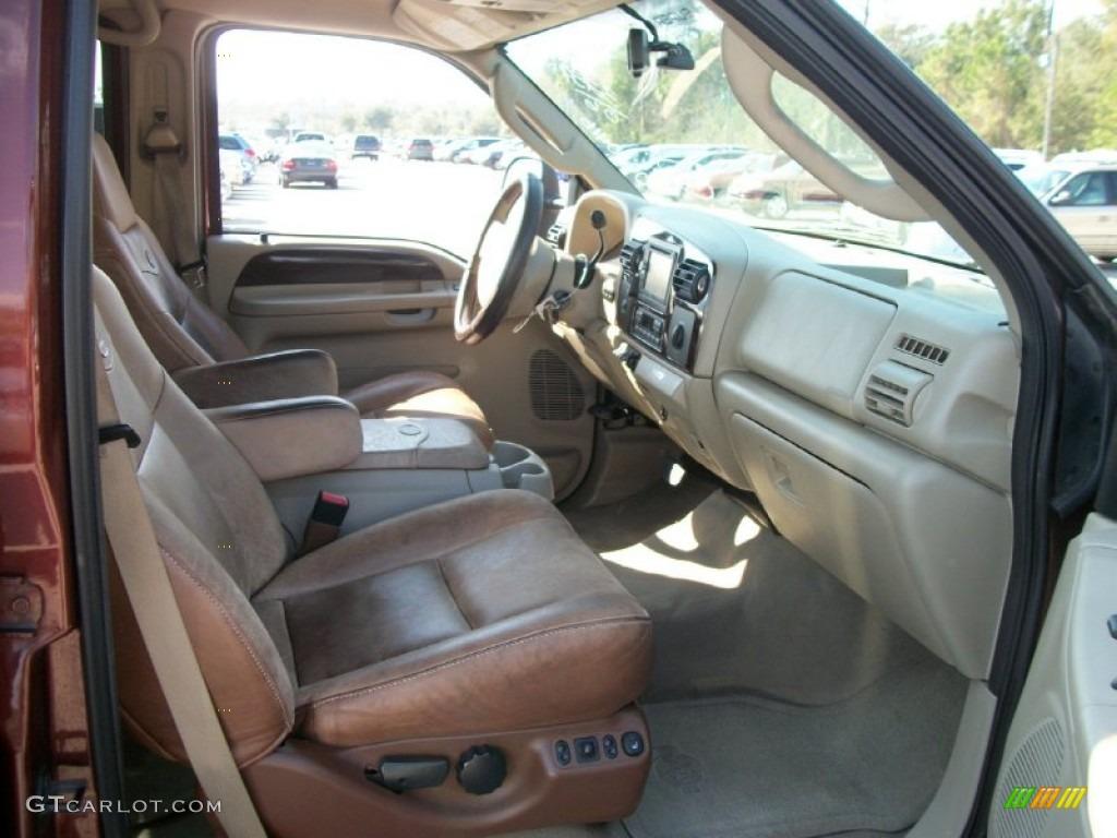 2013 Ford F350 King Ranch Interior Carburetor Gallery