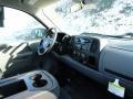 2012 Mocha Steel Metallic Chevrolet Silverado 1500 LS Regular Cab 4x4  photo #18