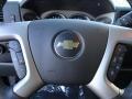 2012 Black Chevrolet Silverado 1500 LT Regular Cab 4x4  photo #16