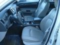 Dark Khaki/Light Graystone Interior Photo for 2008 Chrysler 300 #59254968