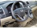 Ivory Interior Photo for 2009 Honda CR-V #59267073