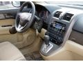 Ivory Interior Photo for 2009 Honda CR-V #59267124