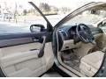 Ivory Interior Photo for 2009 Honda CR-V #59267163