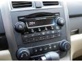 Ivory Audio System Photo for 2009 Honda CR-V #59267226