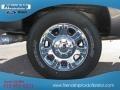 2012 Sterling Grey Metallic Ford F250 Super Duty Lariat Crew Cab 4x4  photo #10