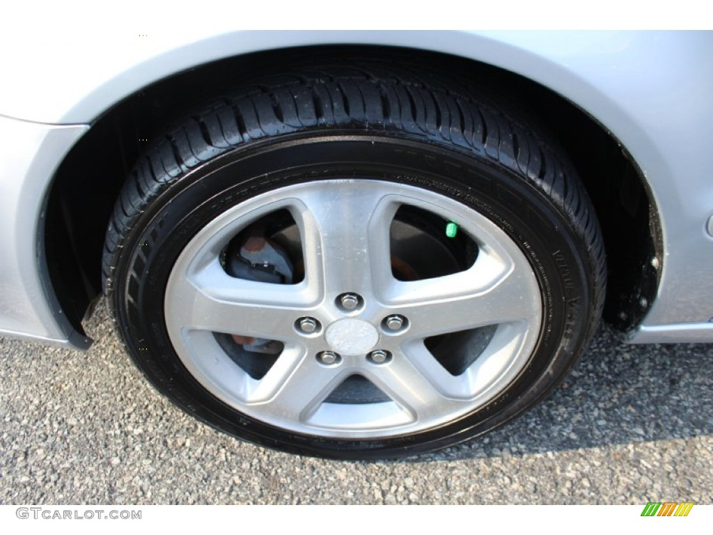 2002 Acura TL 3.2 Type S Wheel Photo #59273162 | GTCarLot.com