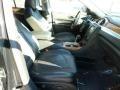 2008 Carbon Black Metallic Buick Enclave CXL AWD  photo #13