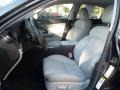 Sterling Gray Interior Photo for 2008 Lexus IS #59279625