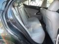 Sterling Gray Interior Photo for 2008 Lexus IS #59279685