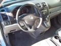 2010 Glacier Blue Metallic Honda CR-V EX  photo #9