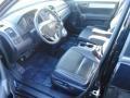 2010 Crystal Black Pearl Honda CR-V EX-L  photo #15