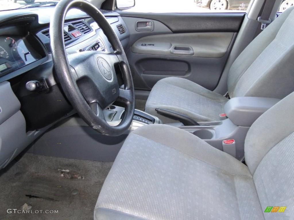 2004 Mitsubishi Lancer Es Interior Photo 59306495