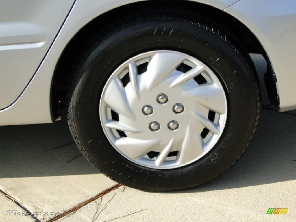 2004 Mitsubishi Lancer Es Wheel Photo 59306699 Gtcarlot Com