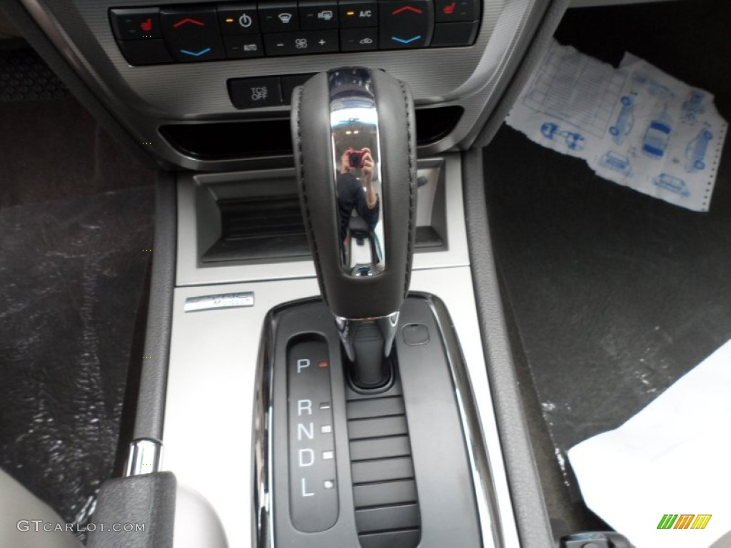 2012 ford fusion hybrid ecvt automatic transmission photo 59307998. Black Bedroom Furniture Sets. Home Design Ideas