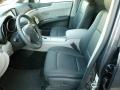 Slate Gray Interior Photo for 2012 Subaru Tribeca #59309105