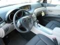 Slate Gray Prime Interior Photo for 2012 Subaru Tribeca #59309114