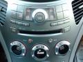 Slate Gray Controls Photo for 2012 Subaru Tribeca #59309141