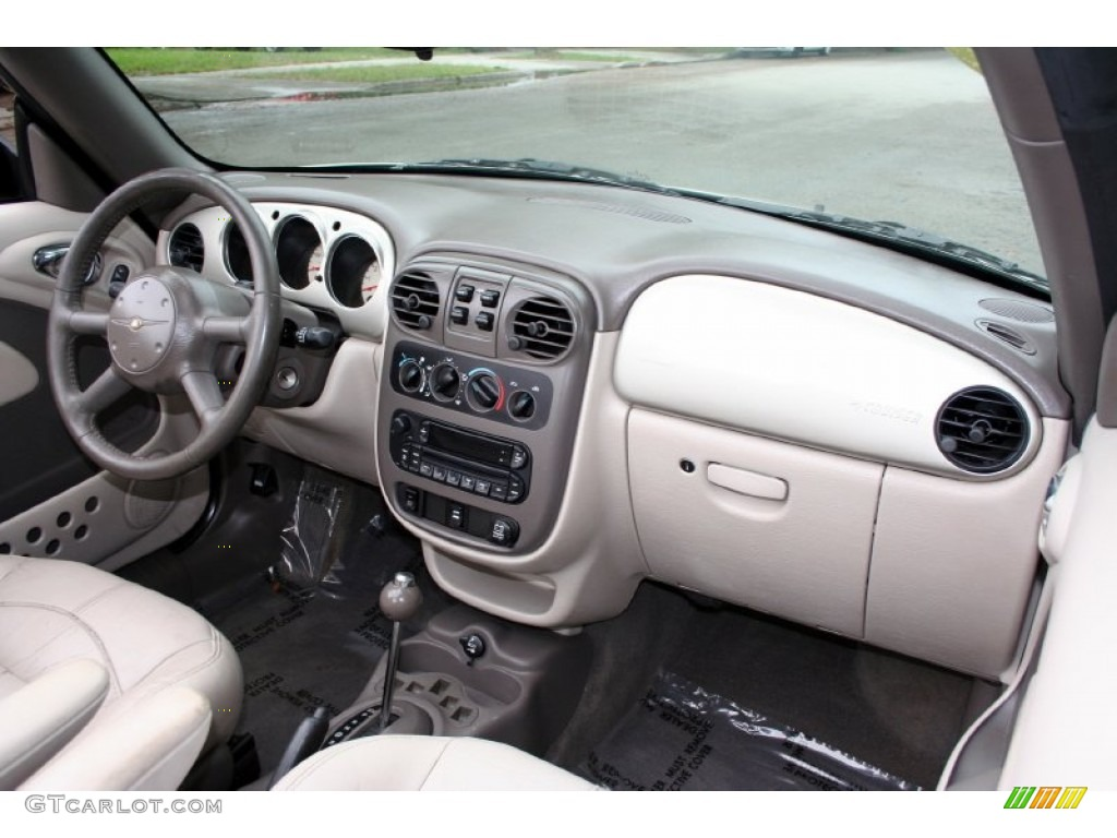 2005 chrysler pt cruiser touring turbo convertible. Black Bedroom Furniture Sets. Home Design Ideas