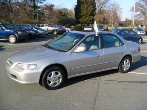 1999 honda accord ex l sedan data info and specs. Black Bedroom Furniture Sets. Home Design Ideas