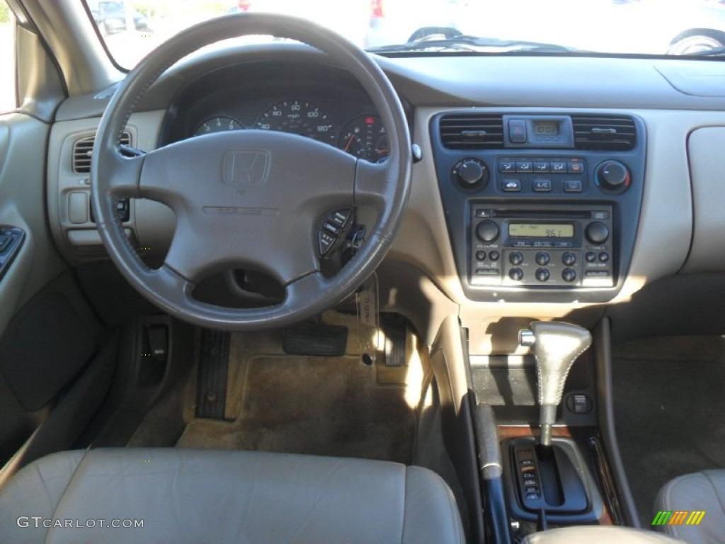 Install Dash Lights On A 2001 Honda Accord Autos Post