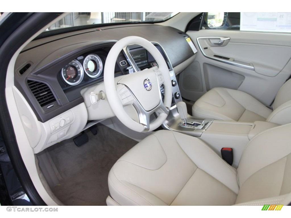2012 Volvo Xc60 3 2 Interior Photo 59327732