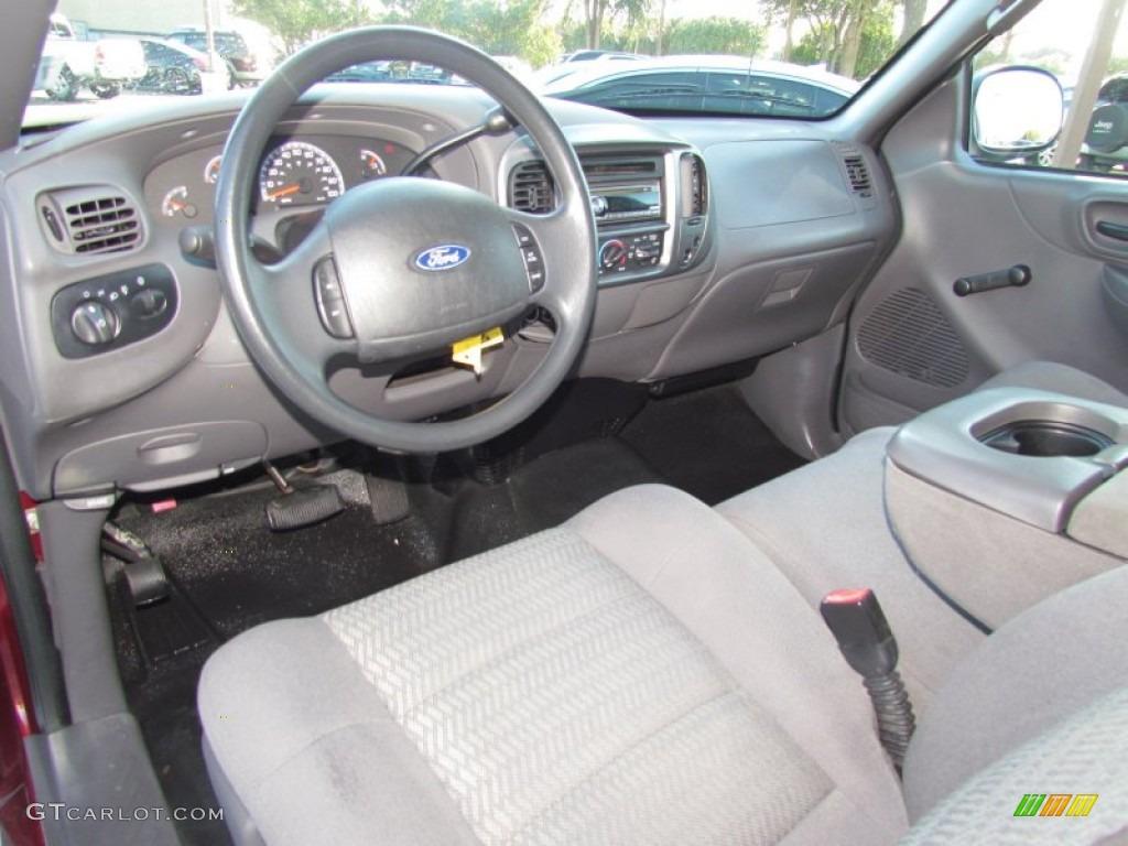 Ebay 2003 Ford F150 Interior.html | Autos Post