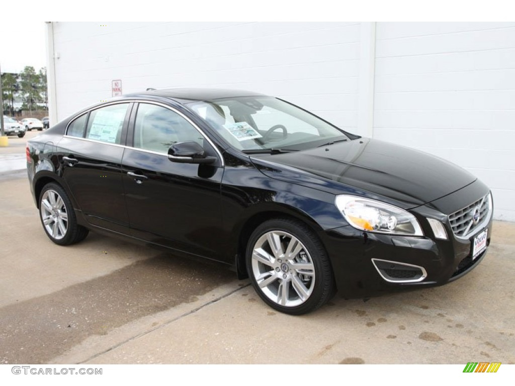 black 2012 volvo s60 t6 awd exterior photo 59329287. Black Bedroom Furniture Sets. Home Design Ideas