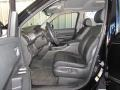 Black Interior Photo for 2011 Honda Pilot #59330491