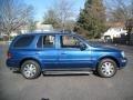 2006 Rainier CXL AWD Deep Sapphire Blue Metallic