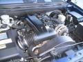 2006 Rainier CXL AWD 4.2 Liter DOHC 24-Valve VVT V6 Engine