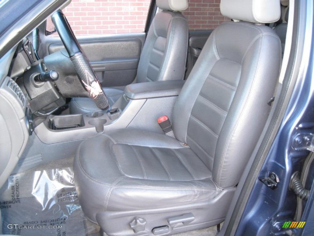 2002 ford explorer xlt 4x4 interior photo 59338120. Black Bedroom Furniture Sets. Home Design Ideas