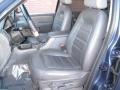 Graphite Interior Photo for 2002 Ford Explorer #59338120