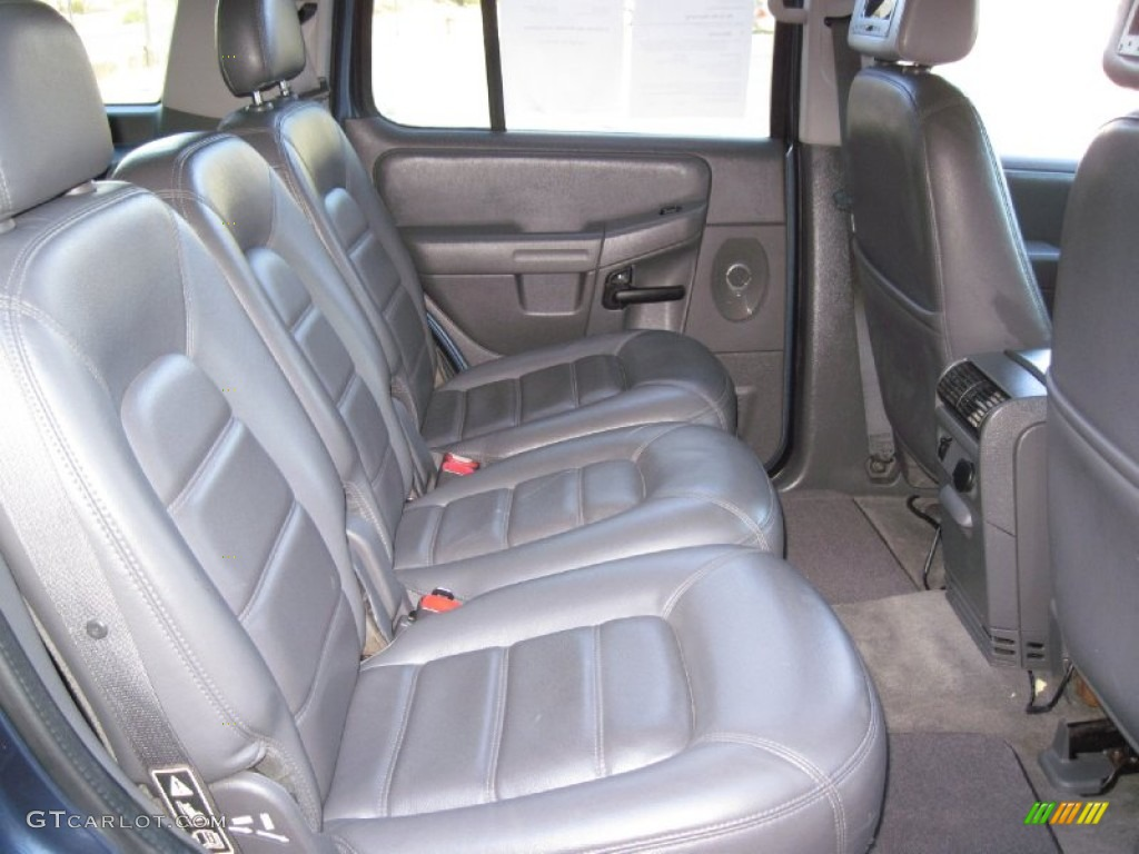 2002 ford explorer xlt 4x4 interior photo 59338168. Black Bedroom Furniture Sets. Home Design Ideas