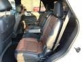 Pecan/Charcoal Interior Photo for 2011 Ford Explorer #59338357