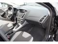 2012 Tuxedo Black Metallic Ford Focus SE Sport 5-Door  photo #13