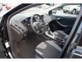2012 Tuxedo Black Metallic Ford Focus SE Sport 5-Door  photo #18