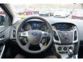 2012 Tuxedo Black Metallic Ford Focus SE Sport 5-Door  photo #22