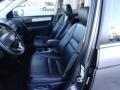 Black Interior Photo for 2011 Honda CR-V #59351017