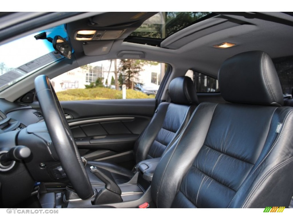 Honda Accord Ex L Autos Post