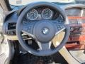 2008 6 Series 650i Convertible Steering Wheel