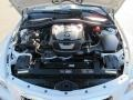 2008 6 Series 650i Convertible 4.8 Liter DOHC 32-Valve VVT V8 Engine